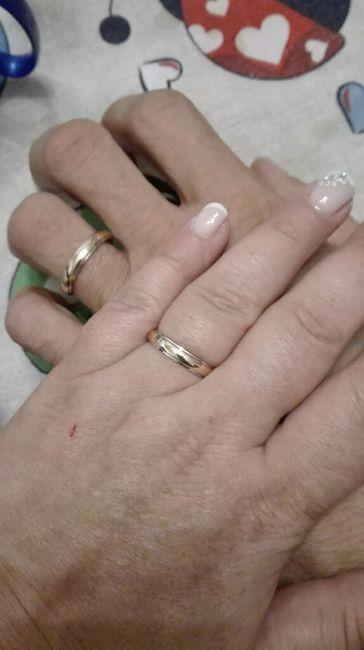 Finalmente sposi. - 5