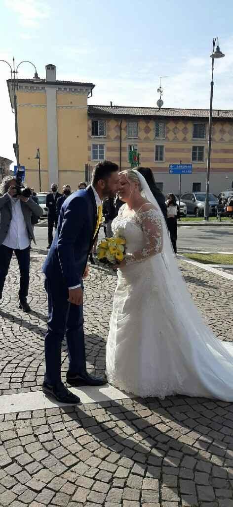 Finalmente sposi. - 1