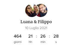 Da 92 giorni a 463 giorni: 2020 per lottare, 2021 per vincere! - 2