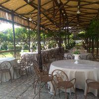 Pergolato di limoni d'Amalfi
