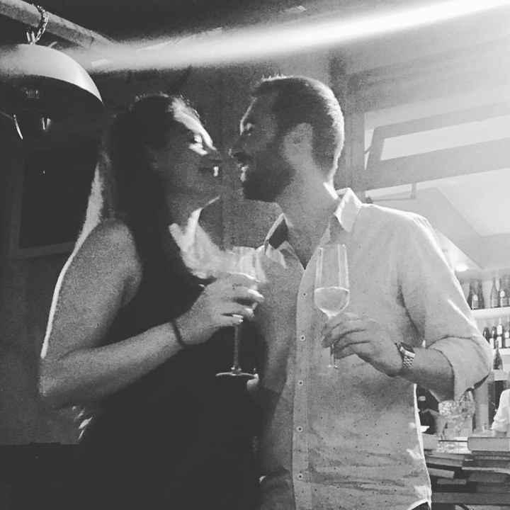La mia storia d'amore: Eleonora e Dario - 2