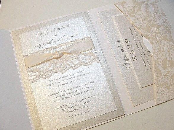 Partecipazioni Matrimonio Raffinate.Partecipazioni Raffinate Pizzo Roma Organizzazione Matrimonio