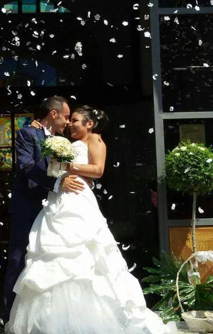 Spose giovani - 1