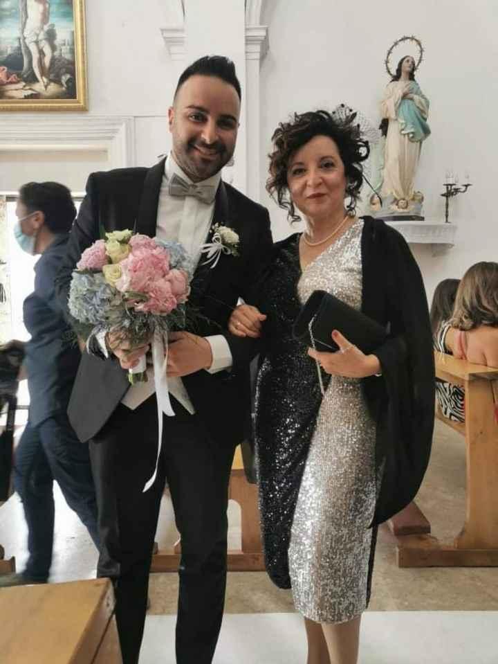 Finalmente marito e moglie ❤ - 4