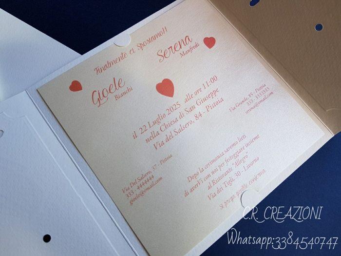 Tema di nozze delle mie brame...! 17