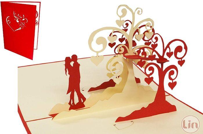 Sposarsi a San Valentino 1