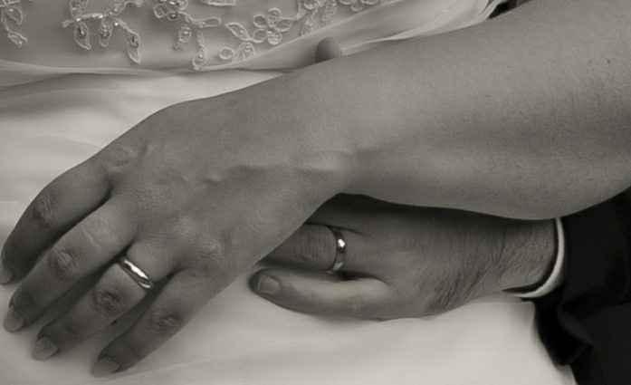 Mariti con la fede fina 🙂 - 1