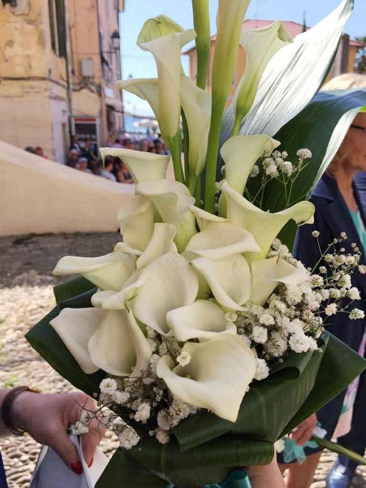 Bouquet 😍😍 - 1