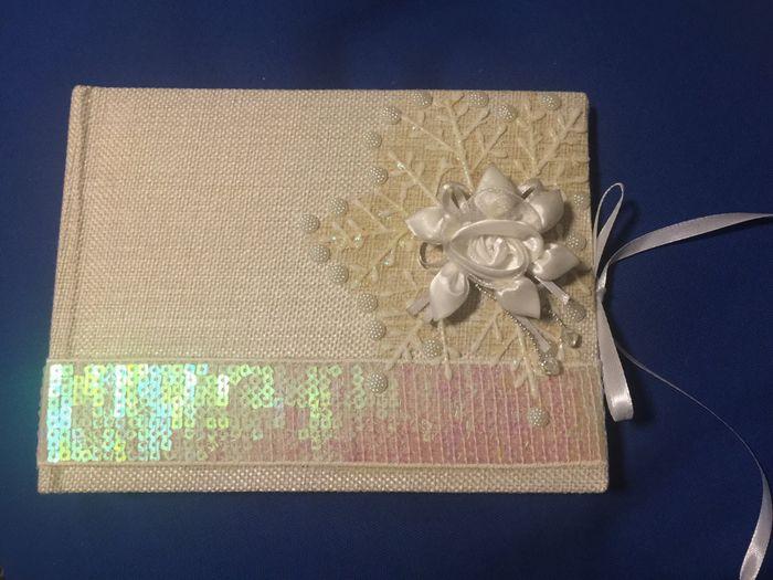 Originali idee per il guestbook di nozze! 4