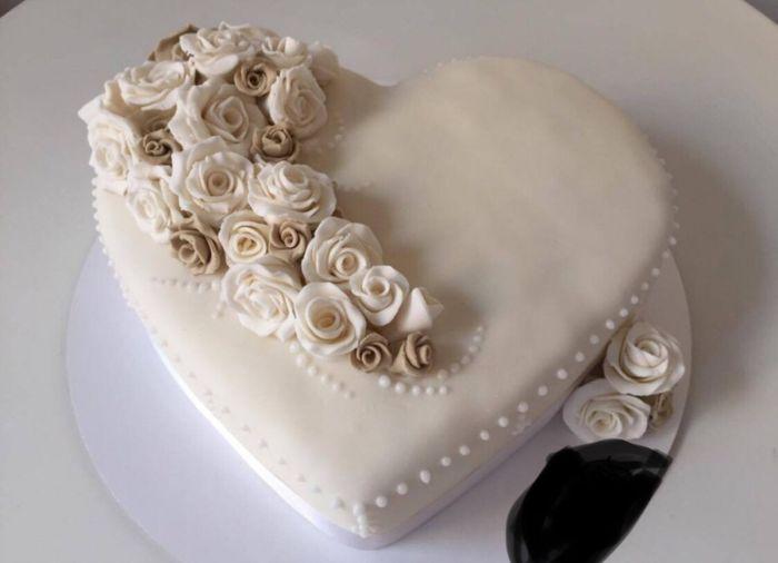 Torta 🎂 3
