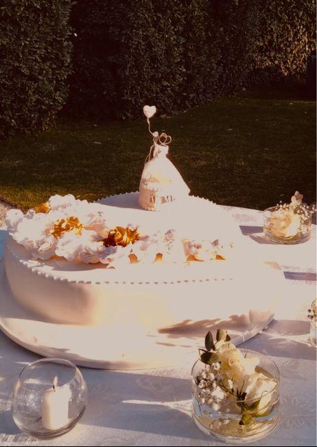 Parliamo di torte 4