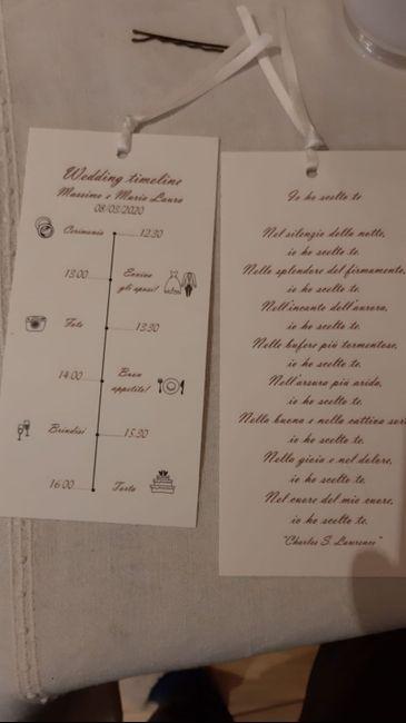 Coccole per gli invitati by Westwing X Matrimonio.com 14