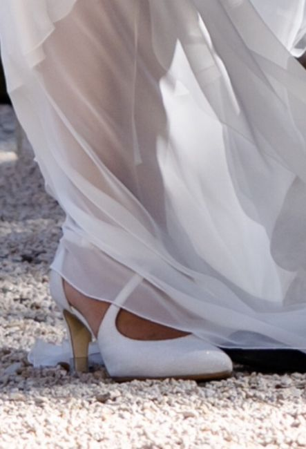 abbinamento abito / scarpe / unghie 4