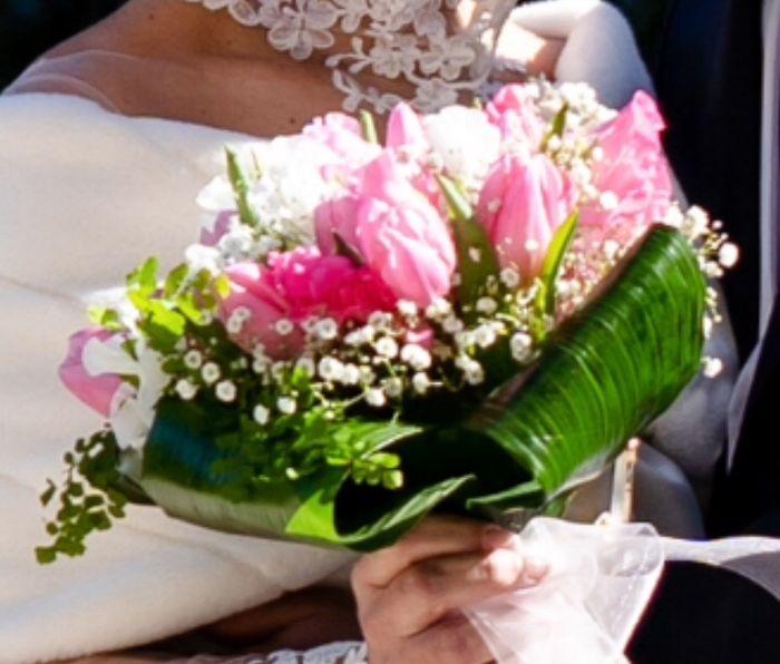 Di che colore è il tuo bouquet? 1