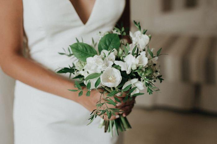 Bouquet mini. Quale dei due? 1