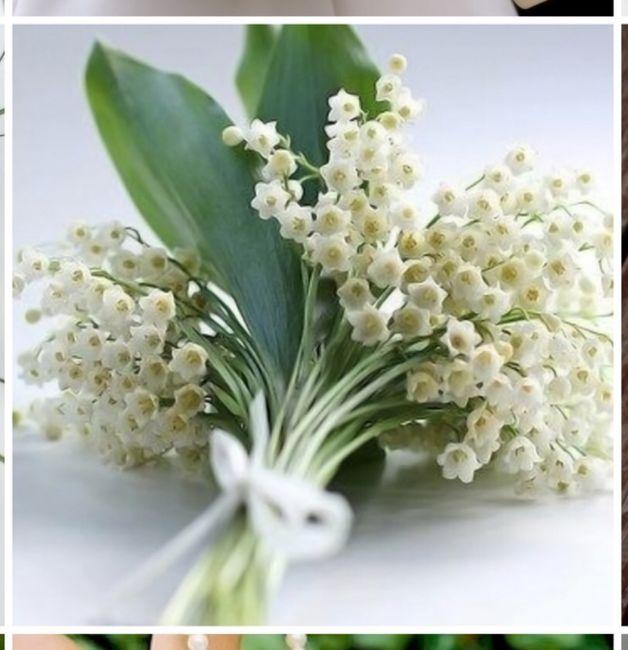 Bouquet mini. Quale dei due? 2