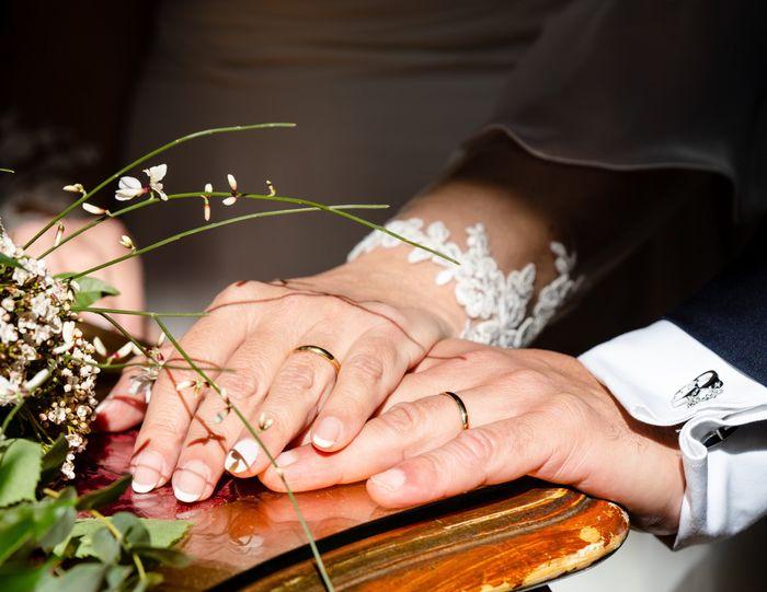 Unghie al matrimonio 3