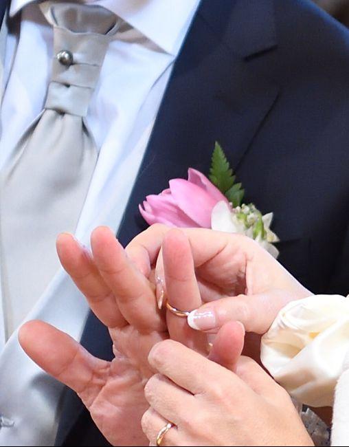 Unghie al matrimonio 4