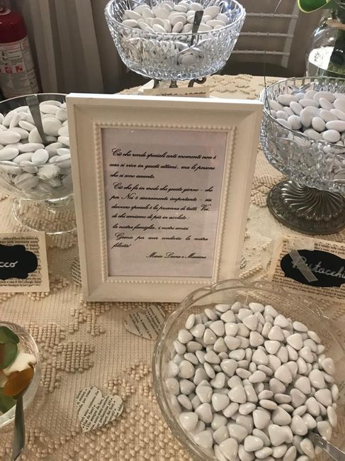 Top Wedding Trends 21/22: l'angolo vintage 3