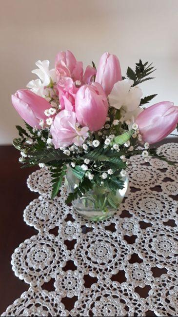 Bouquet di tulipani: vi piace? 2