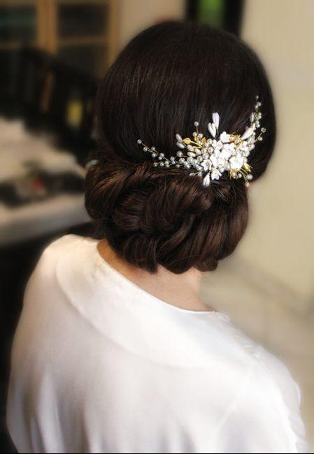 Extension capelli 4