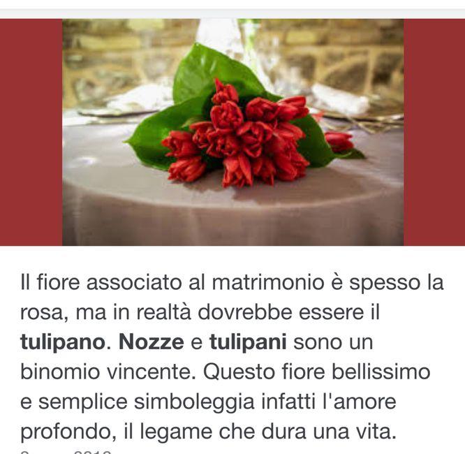 Sposarsi a Marzo... Consigli? 3
