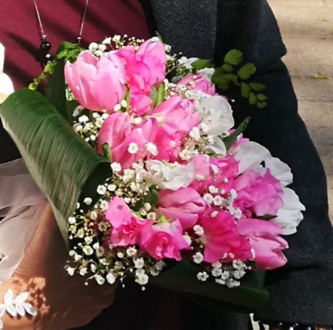 In crisi per il Bouquet 7