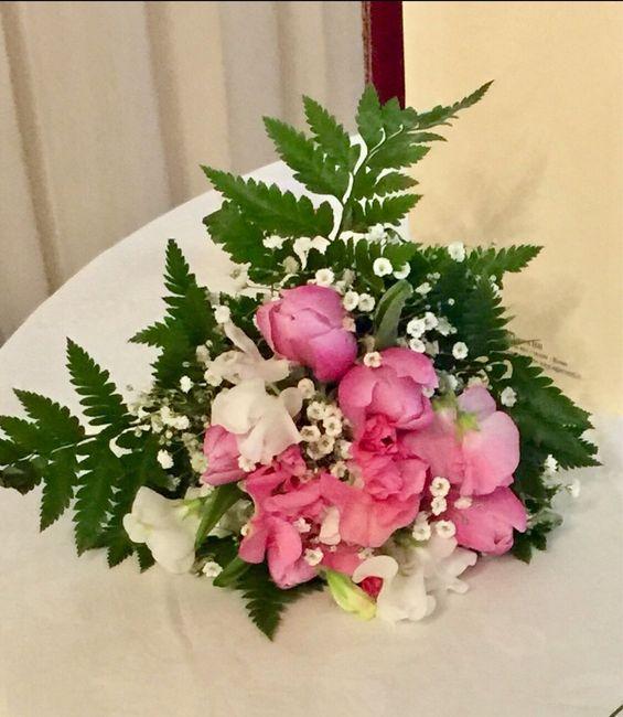 In crisi per il Bouquet 8