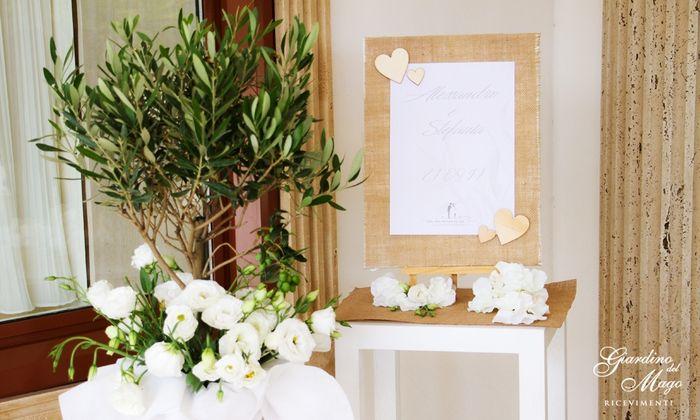 Wedding Tema 12
