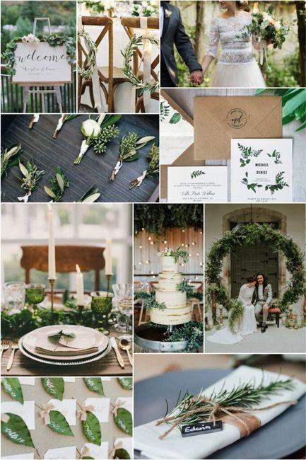 Wedding Tema 15