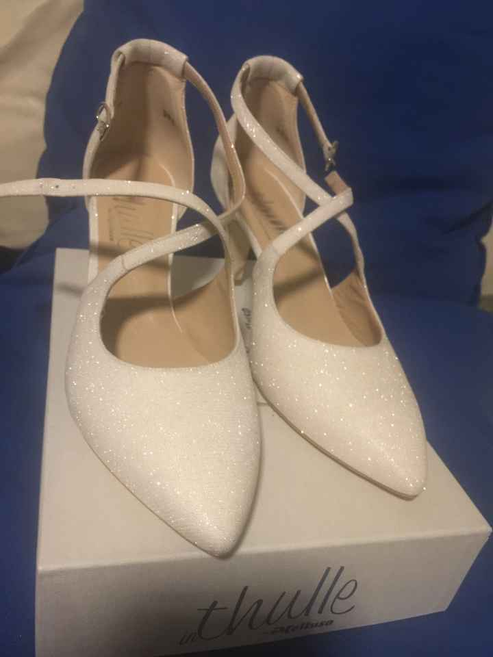 Scarpe comode trovate (brand Albano): pareri - 1