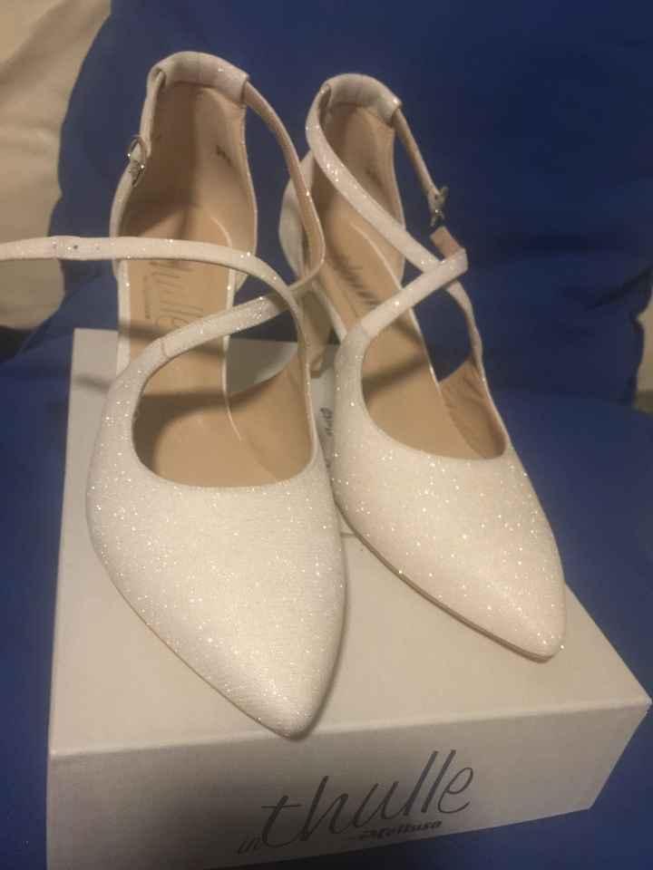 Aiuto scarpe - 3