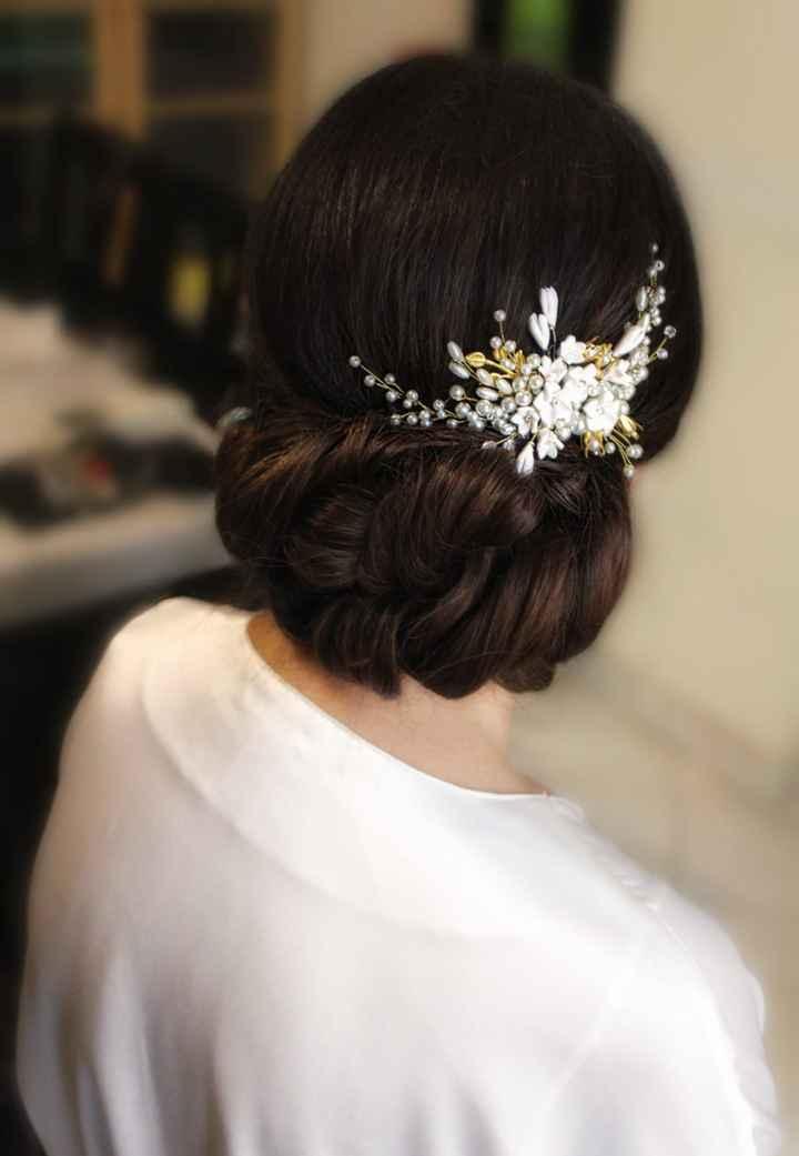 Extension capelli - 1