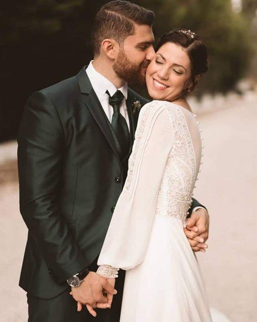 21-06-21 ci siamo sposati! - 2