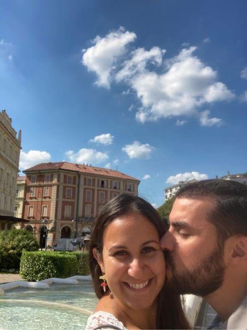 Condividi una vostra foto di coppia 23