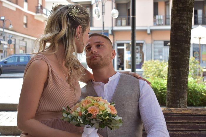 Finalmente Marito & Moglie ♡ 4