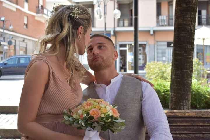 Finalmente Marito & Moglie ♡ - 3