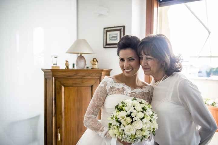 Ti sei sposata con un modello di le spose di giò? - 1