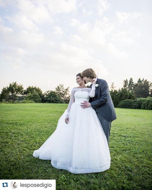 Ti sei già sposata? racconta qua com'è stato il tuo matrimonio!!! - 1