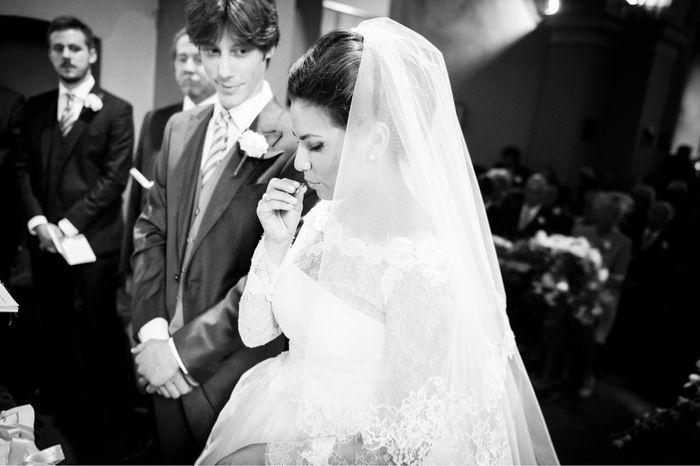 Ti sei già sposata? racconta qua com'è stato il tuo matrimonio!!! - 3