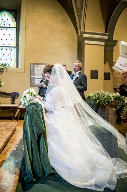 Ti sei sposata con un modello di le spose di giò? - 2