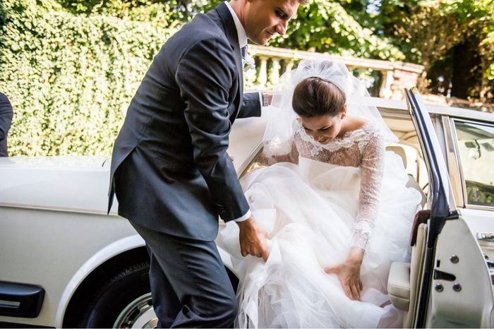 Spose di gio - 1