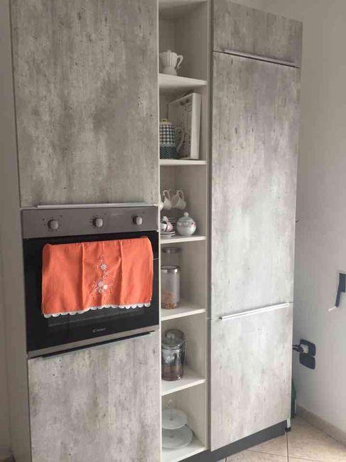 Cucina- centro convenienza - Vivere insieme - Forum Matrimonio.com