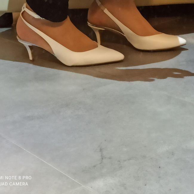 Fuori le scarpe 14