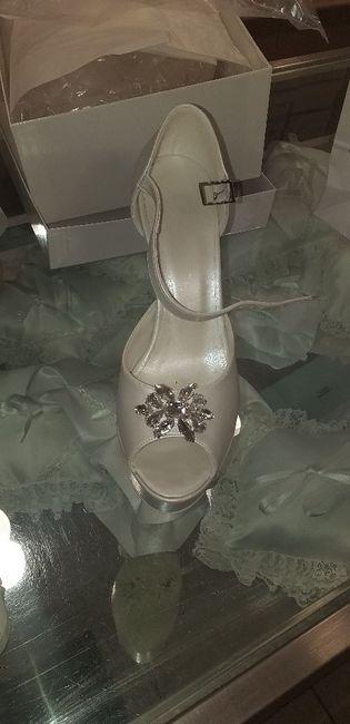 Accessori e scarpe scelte - 4