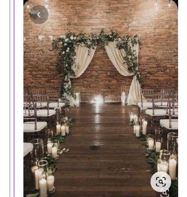 Che stile avrà il vostro matrimonio?? 12