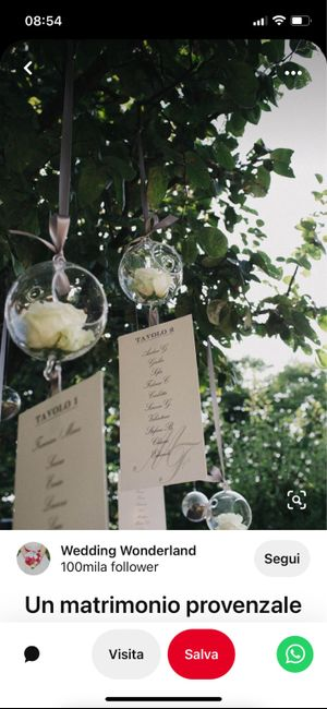 Tableau de mariage 7