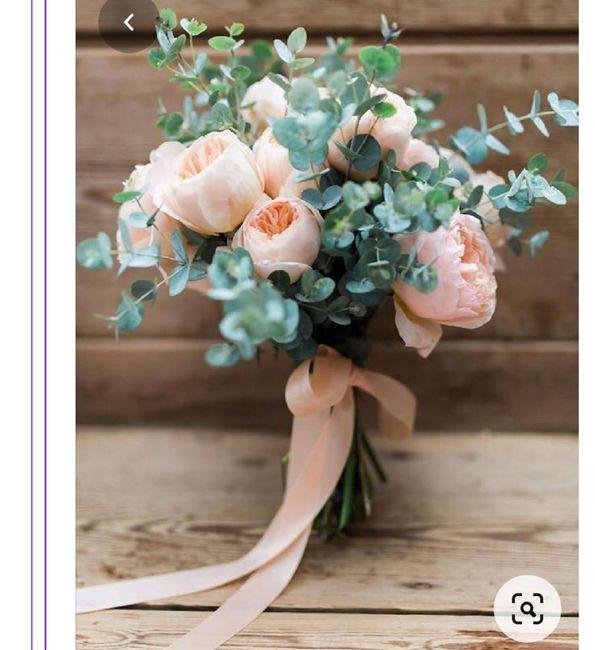 Bouquet di peonie rosa: in quante lo avete scelto? 5