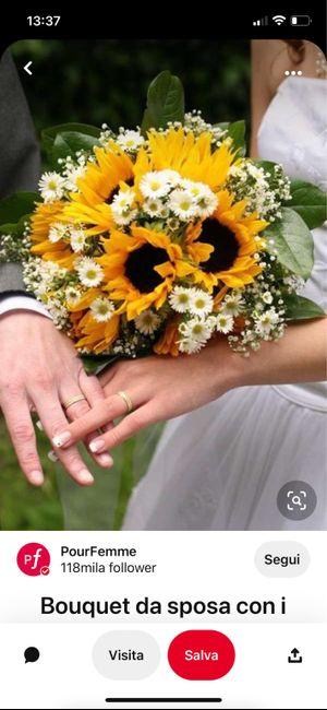 Fiori matrimonio 3