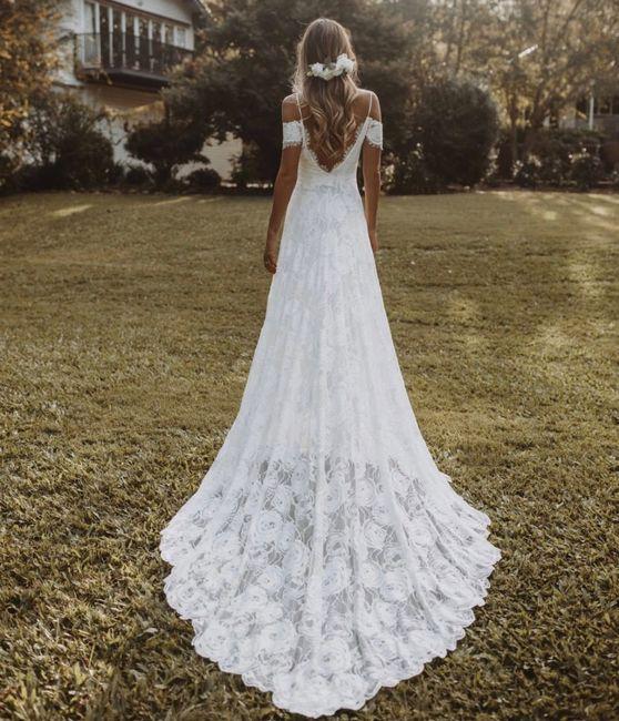 Grace loves lace ❤️ 6